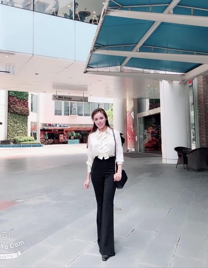 3 nu giang vien 'hot' nhat hien nay-Hinh-11