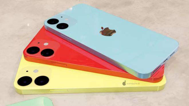iPhone 12 se dat dau cham het cho iPhone 11 Pro, iPhone XR-Hinh-2
