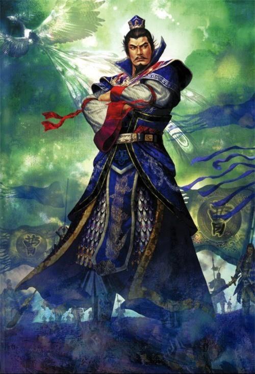 Tao Thao - Gian hung kho qua ai my nhan
