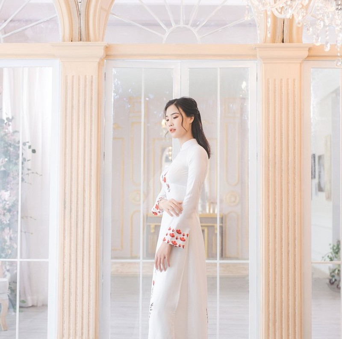 Nu sinh bi treu choc vi qua cao du thi Hoa hau Viet Nam 2020-Hinh-2