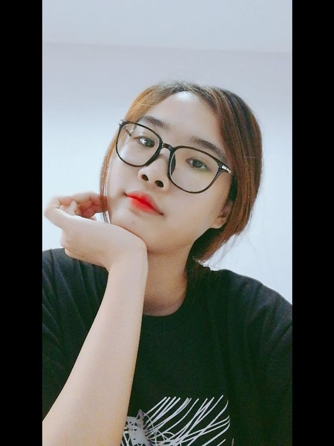 Nu sinh bi treu choc vi qua cao du thi Hoa hau Viet Nam 2020-Hinh-4
