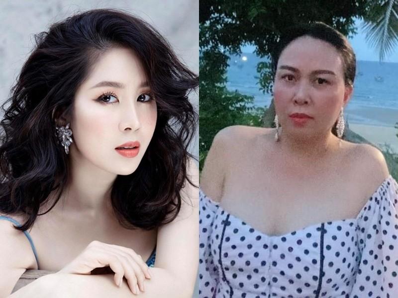 Phuong Chanel lien tuc bi so sanh voi vo cu Quach Ngoc Ngoan-Hinh-3