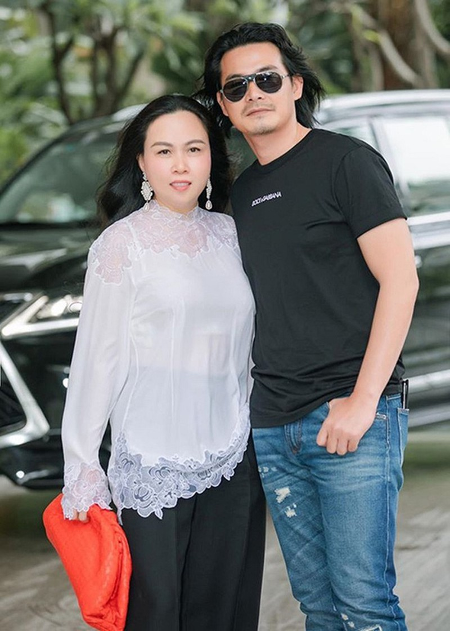 Phuong Chanel lien tuc bi so sanh voi vo cu Quach Ngoc Ngoan-Hinh-5