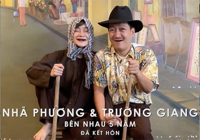Nho ong xa hoa mat, Nha Phuong nhan ve cai ket dang-Hinh-6