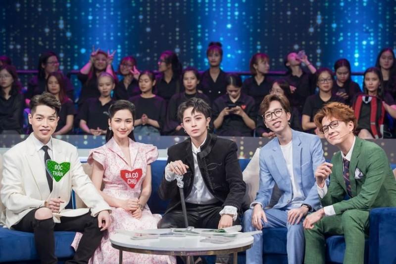 """Huong Giang – Matt Liu bi chi trich """"vo on"""" mai vui tinh moi-Hinh-3"""