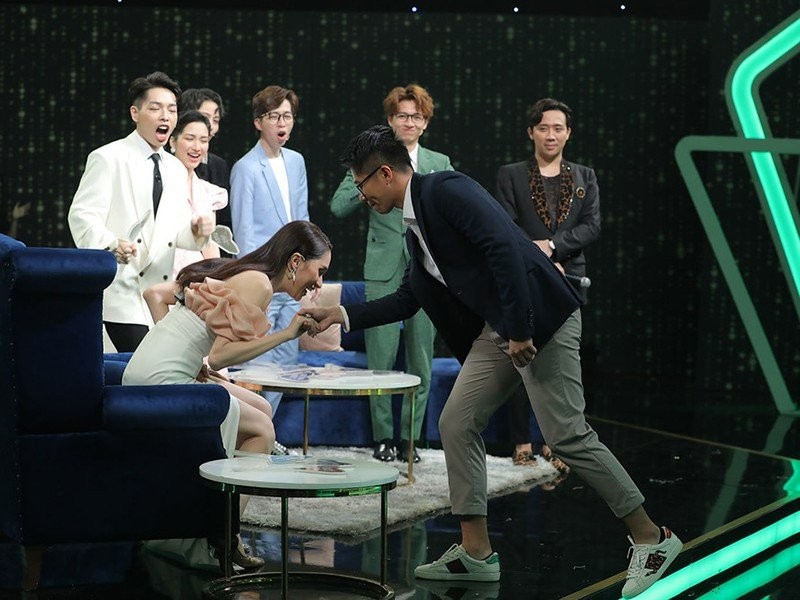 """Huong Giang – Matt Liu bi chi trich """"vo on"""" mai vui tinh moi-Hinh-4"""