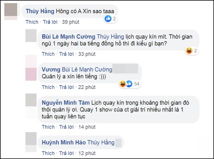 """Huong Giang – Matt Liu bi chi trich """"vo on"""" mai vui tinh moi-Hinh-7"""