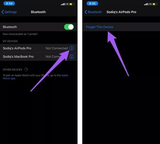 8 cach sua loi khong the ket noi AirPods voi iPhone-Hinh-4