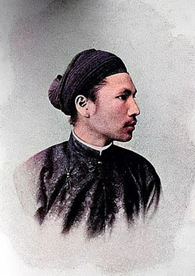 Cuoc phuc kich nam 1885, vua Ham Nghi bo chay len nui-Hinh-3