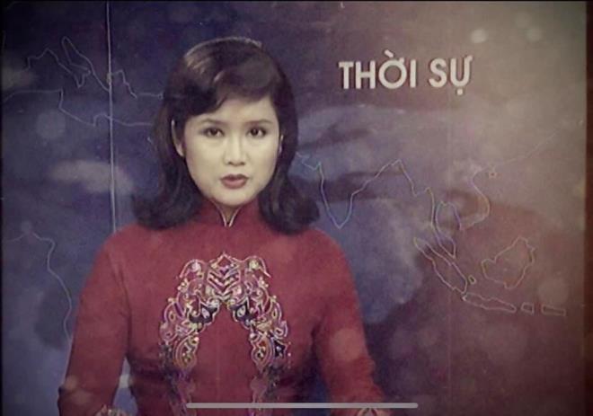Nha bao Thu Uyen tu khi con la BTV thoi su cua VTV-Hinh-6