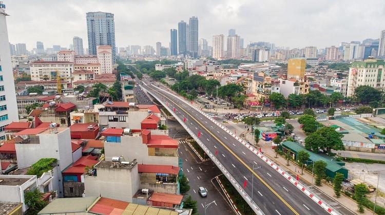 """Cận cảnh 5 tuyến đường """"đắt giá nhất hành tinh"""" ở Hà Nội, có nơi lên tới 3,1 tỉ đồng/m2 - 6"""