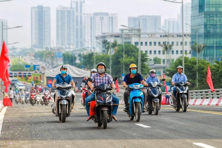 """Cận cảnh 5 tuyến đường """"đắt giá nhất hành tinh"""" ở Hà Nội, có nơi lên tới 3,1 tỉ đồng/m2 - 7"""