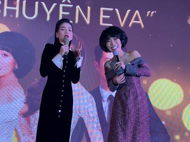 Le Quyen noi ve 'nguoi thu ba' va cuoc song hon nhan hien tai