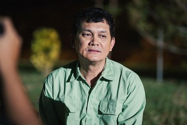 NSUT Huu Chau tuoi 54: Khong vo con, song voi me gia-Hinh-3