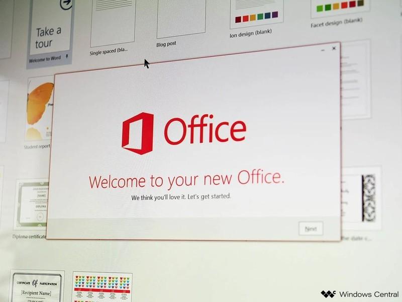 Microsoft Office 2021 phat hanh phien ban vinh vien, khong can dang ky-Hinh-3