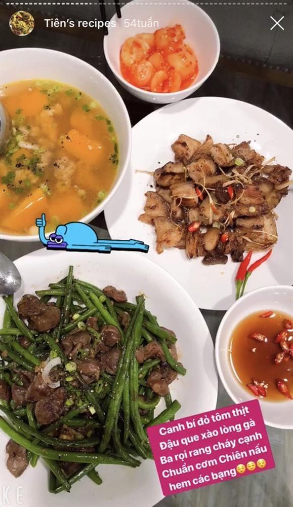 Toc Tien khoe com hop tu lam cho ong xa Touliver di lam-Hinh-5