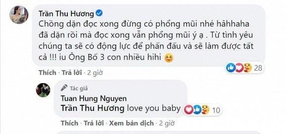 Tuan Hung viet han tam thu dai khen vo hau tuyen bo nghi hat-Hinh-2