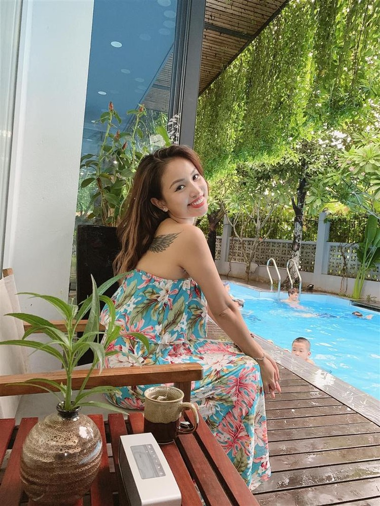 Van Hugo: Me don than tram cam gio tan huong hanh phuc ngot ngao-Hinh-2