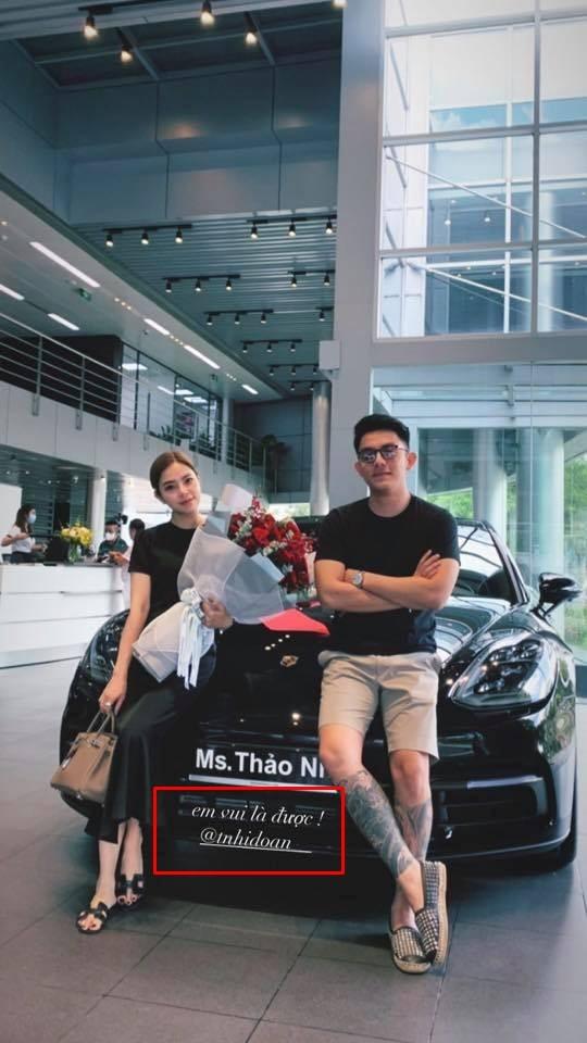 Vo Bui Tien Dung tiet lo Tong Dong Khue 'chem gio nhu than'