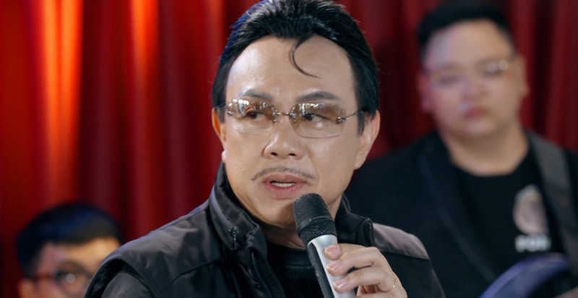 Chi Tai: Bi ca si mang, bau show khien trach phai sang dien hai