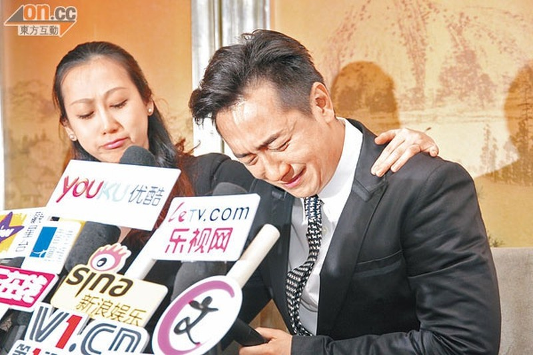 Cuoc song kho khan cua vo chong Tran Hao Dan-Hinh-3