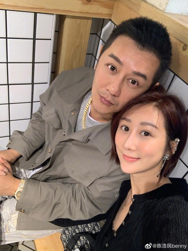 Cuoc song kho khan cua vo chong Tran Hao Dan-Hinh-5