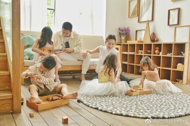 Cuoc song kho khan cua vo chong Tran Hao Dan-Hinh-7