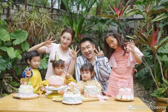 Cuoc song kho khan cua vo chong Tran Hao Dan-Hinh-8