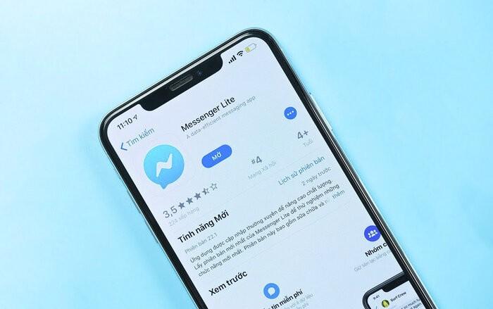 Messenger Lite se dung hoat dong tu 30/11 tren iOS-Hinh-3
