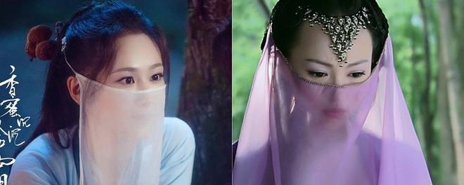 Nhung chi tiet vo ly lap lai den nham chan trong phim Trung Quoc