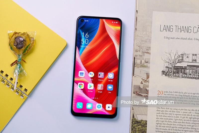'So gang' smartphone Realme 7, OPPO A92 va Redmi Note 9 Pro-Hinh-8
