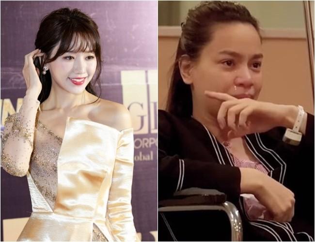 Hari Won bi nhac nho khi goi clip Kim Ly cau hon la 'cau hon'-Hinh-2