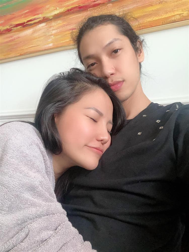 Cach xung ho la lung cua vo cu Lam Vinh Hai va tinh moi-Hinh-5
