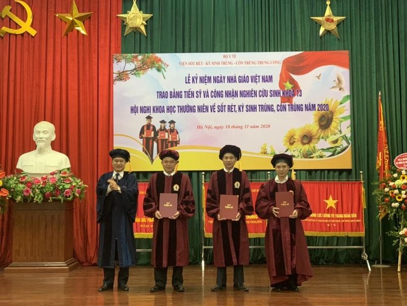 Khoang 1 trieu nguoi Viet Nam nhiem san la gan nho vi an goi song-Hinh-2