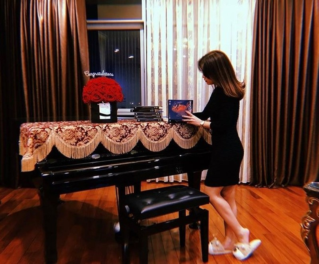 Can nha moi cuc ky sang chanh cua nu ca si Hoang Thuy Linh-Hinh-3