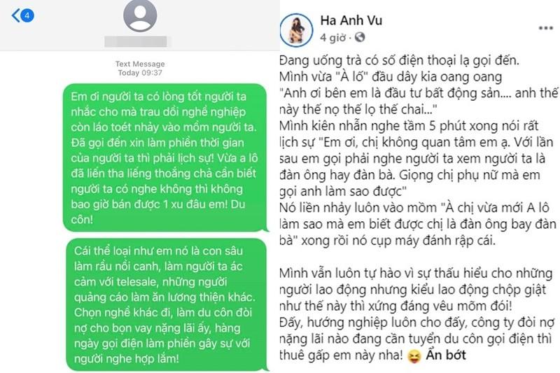 Cach hanh xu cua sieu mau Ha Anh moi khi bi dung cham-Hinh-2