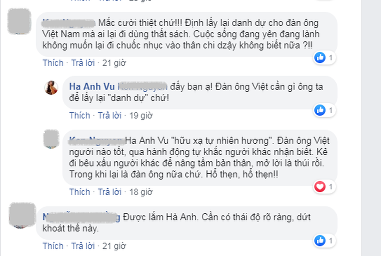 Cach hanh xu cua sieu mau Ha Anh moi khi bi dung cham-Hinh-4