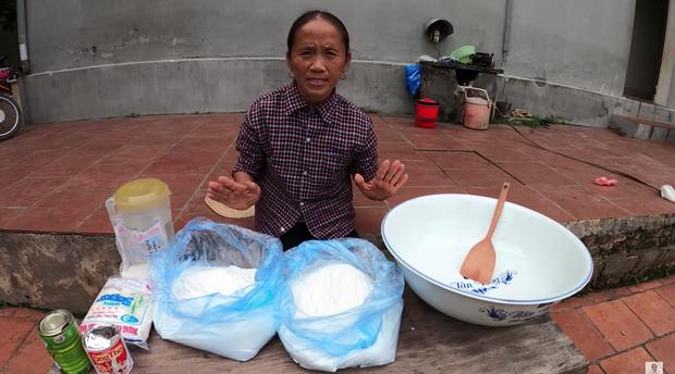 Ba Tan Vlog bi pha binh boi nhung nhan vat nay