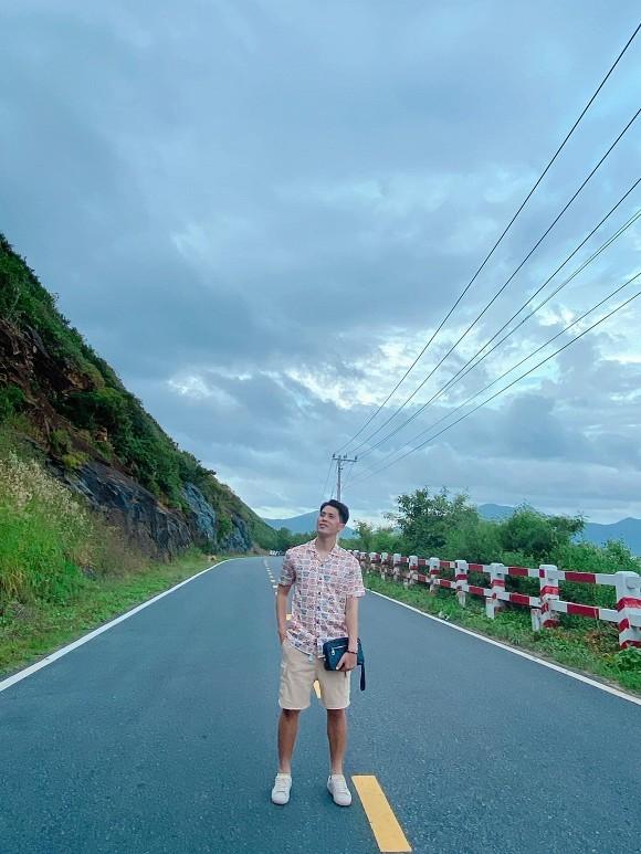 Di du lich cung Dinh Trong, Trang Heo van tha thinh-Hinh-4
