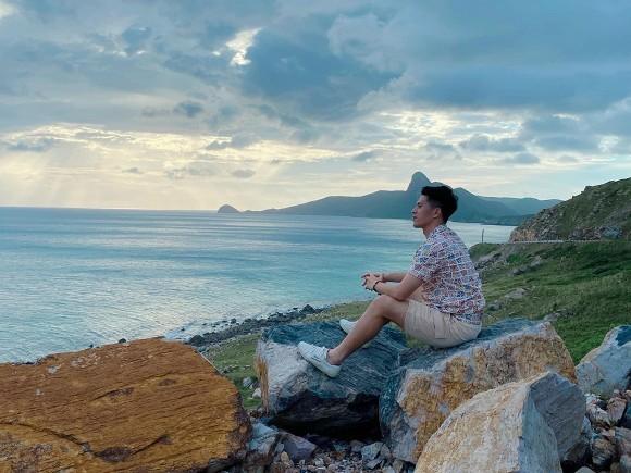 Di du lich cung Dinh Trong, Trang Heo van tha thinh-Hinh-5