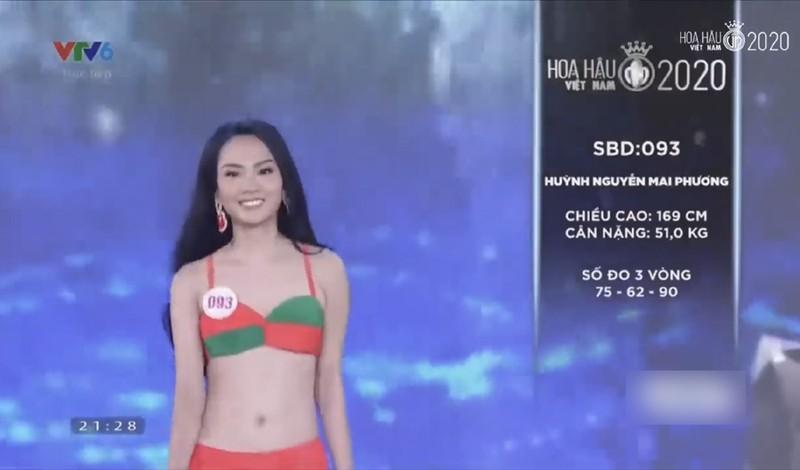 So do nhan trac hoc cua thi sinh Hoa hau Viet Nam 2020-Hinh-14
