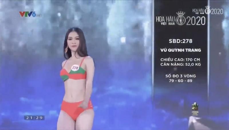 So do nhan trac hoc cua thi sinh Hoa hau Viet Nam 2020-Hinh-2