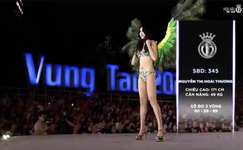 So do nhan trac hoc cua thi sinh Hoa hau Viet Nam 2020-Hinh-5