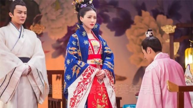 Vụ đánh ghen kinh hoàng của vị Hoàng hậu ghen tuông vô lối trong lịch sử Trung Hoa: Hộp quà gửi chồng chứa thứ đồ khiến tất cả khiếp hãi - Ảnh 2.