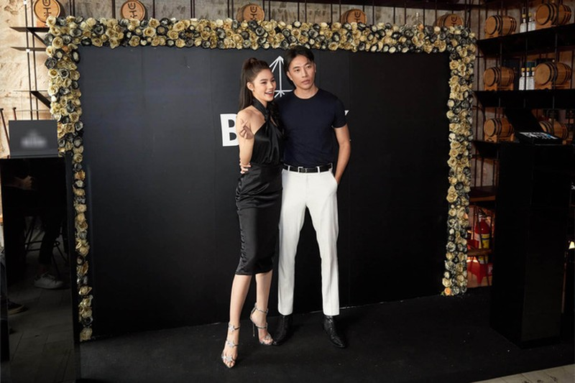 CEO Jason Nguyen tung quan ly nang Hau thi phi nhat showbiz Viet