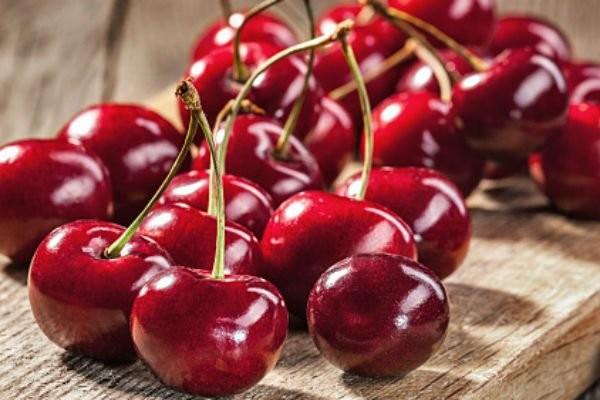 Bi quyet chon cherry ngon thom ngot cuc pham
