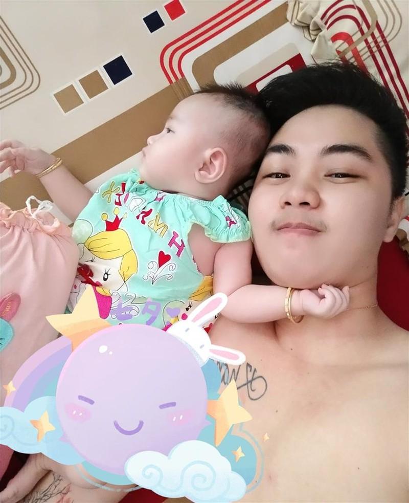 Nguoi dan ong Viet Nam mang thai lam giay khai sinh cho con gai-Hinh-3