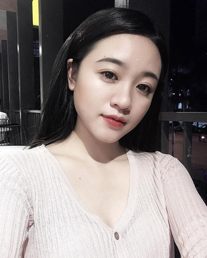 Vi hon the xinh nhu hot girl cua cau thu Xuan Manh-Hinh-3