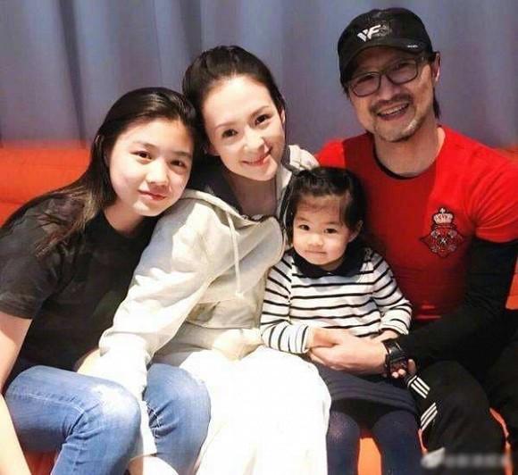 Chuong Tu Di to chuc sinh nhat cho con gai rieng cua chong-Hinh-12