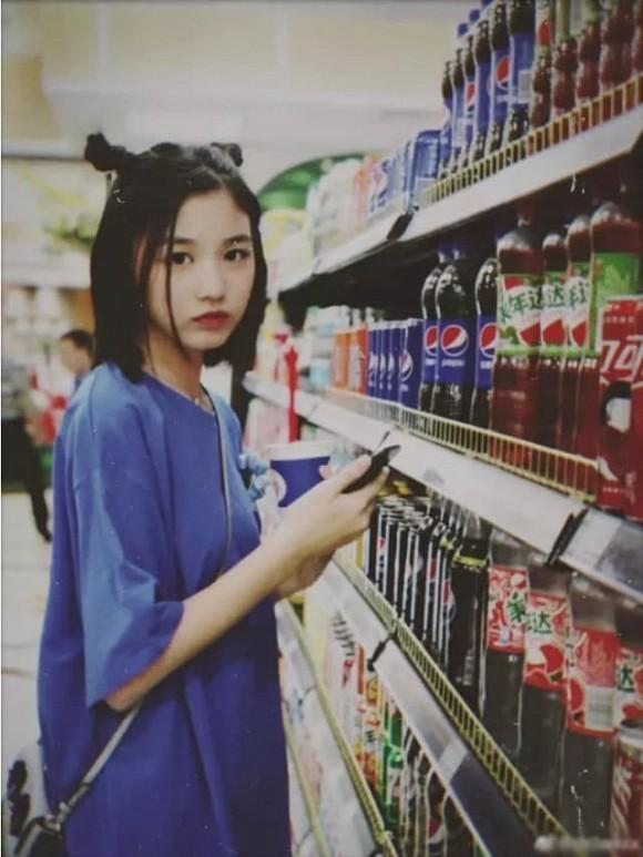 Chuong Tu Di to chuc sinh nhat cho con gai rieng cua chong-Hinh-7